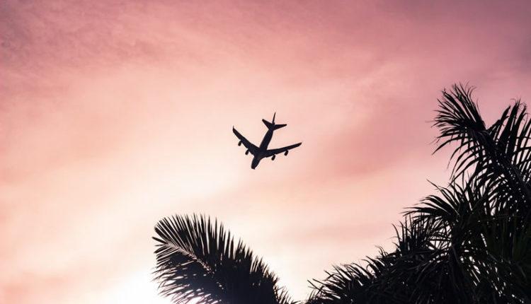 """Foto de Eduardo Velazco Guart """"Volar con Aeroméxico"""""""