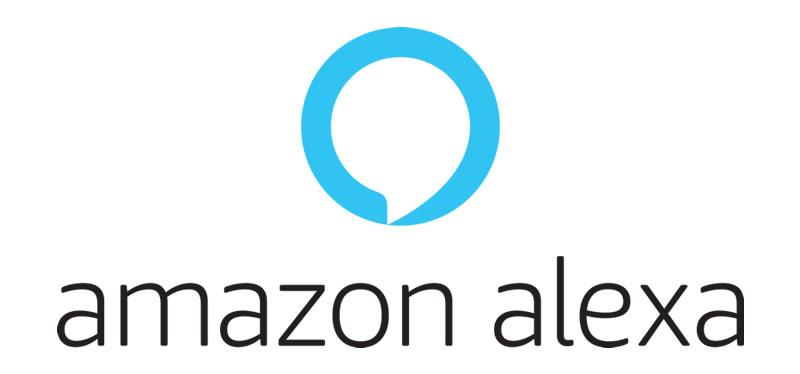 amazon-alexa-logo - Comunidad Blogger