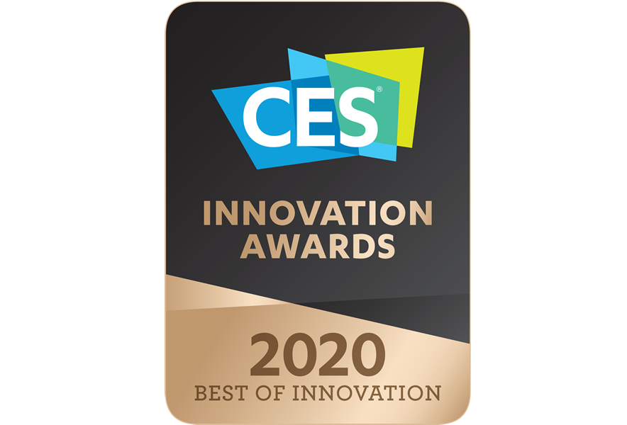 Resultado de imagen para CES Best of Innovation 2020